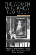 The Women Who Knew Too Much 2nd Edition 9780415973625 0415973627