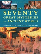 The Seventy Great Mysteries of the Ancient World 0 9780500510506 0500510504