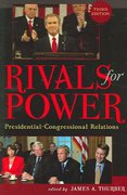 Rivals for Power 3rd edition 9780742536838 0742536831