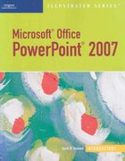 Microsoft Office PowerPoint 2007 - Illustrated Introductory 1st edition 9781423905240 1423905245
