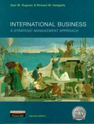 International Business 2nd edition 9780273638971 0273638971