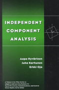 Independent Component Analysis 1st edition 9780471405405 047140540X