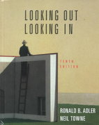 Looking Out, Looking In 10th edition 9780155058118 0155058118