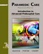 The Introduction to Advanced Prehospital Care 2nd edition 9780131178199 0131178199