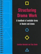 Structuring Drama Work 2nd edition 9780521787291 0521787297