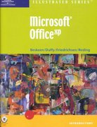 Microsoft Office XP-Illustrated Introductory 1st edition 9780619018962 0619018968