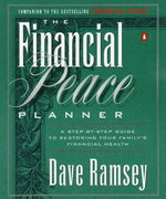 The Financial Peace Planner 1st edition 9780140264685 014026468X