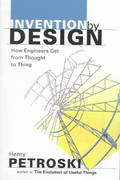 Invention by Design 1st Edition 9780674463684 0674463684