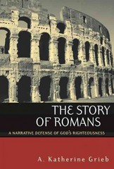 The Story of Romans 1st edition 9780664225254 066422525X