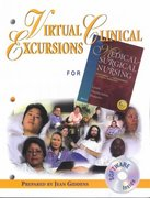 Virtual Clinical Excursions 1.0 to Accompany Medical-Surgical Nursing 5th edition 9780323017343 0323017347