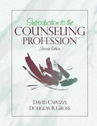 Introduction to Counseling Profession 2nd edition 9780205265350 0205265359