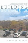 Building Suburbia 1st Edition 9780375727214 0375727213
