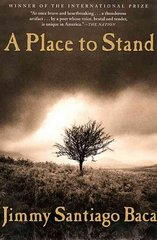 A Place to Stand 1st Edition 9780802139085 0802139086
