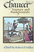 Chaucer 1st Edition 9780195021677 0195021673
