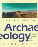 Archaeology 2nd edition 9780500278673 0500278679