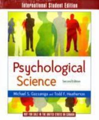 Psych Science 2e ISE 2nd edition 9780393928648 0393928640
