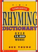 Scholastic Rhyming Dictionary 0 9780590963930 0590963937