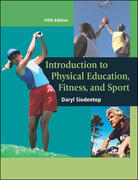 Introduction to Physical Education, Fitness, and Sport with Powerweb 5th edition 9780072557398 0072557397