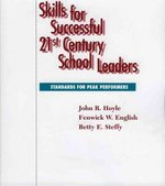 Skills for Successful 21st Century School Leaders 0 9781578860548 1578860547