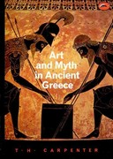 Art and Myth in Ancient Greece 1st Edition 9780500202364 0500202362