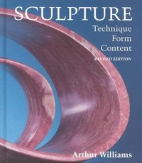 Sculpture 2nd Edition 9780871922779 0871922770