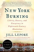 New York Burning 1st Edition 9781400032266 1400032261