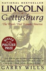 Lincoln at Gettysburg 0 9780671867423 0671867423