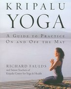 Kripalu Yoga 1st Edition 9780553380972 0553380974