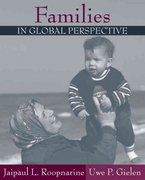 Families in Global Perspective 1st edition 9780205335749 0205335748