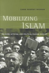 Mobilizing Islam 1st Edition 9780231125734 0231125739