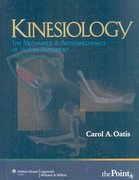 Kinesiology 2nd Edition 9780781774222 0781774225