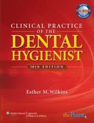 Clinical Practice of the Dental Hygienist 10th edition 9780781763226 0781763223
