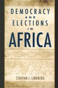 Democracy and Elections in Africa 1st edition 9780801883330 0801883334