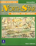 NorthStar Reading and Writing, Intermediate Writing Activity Book 2nd edition 9780321174000 0321174003