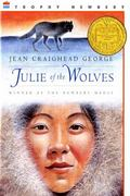 Julie of the Wolves 1st Edition 9780064400589 0064400581