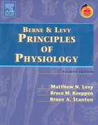 Berne & Levy Principles of Physiology 4th edition 9780323031950 0323031951
