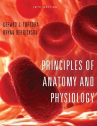 Principles of Anatomy and Physiology 12th edition 9780470084717 0470084715