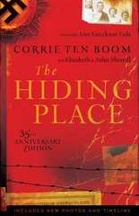 The Hiding Place 35th Edition 9780800794057 0800794052