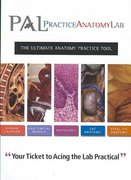 Practice Anatomy Lab 1st edition 9780805394320 080539432X