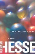 The Glass Bead Game 1st edition 9780312278496 0312278497