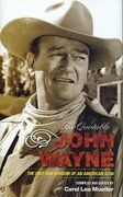 Quotable John Wayne 0 9781589793323 1589793323