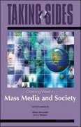 Clashing Views in Mass Media and Society 10th edition 9780073515243 0073515248