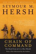 Chain of Command 1st Edition 9780060955373 0060955376