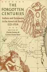 The Forgotten Centuries 0 9780820316543 0820316547