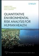 Quantitative Environmental Risk Analysis for Human Health 1st edition 9780471722434 047172243X