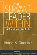 The Servant Leader Within 0 9780809142194 0809142198
