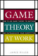 Game Theory at Work 1st edition 9780071400206 0071400206
