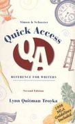 Quick Access 2nd edition 9780130965967 0130965960