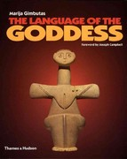 The Language of the Goddess 2nd edition 9780500282496 0500282498
