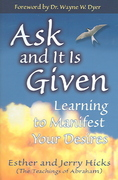 Learning to Manifest Your Desires 0 9781401907990 1401907997